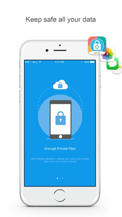 PG Vault Lite | App Price Drops