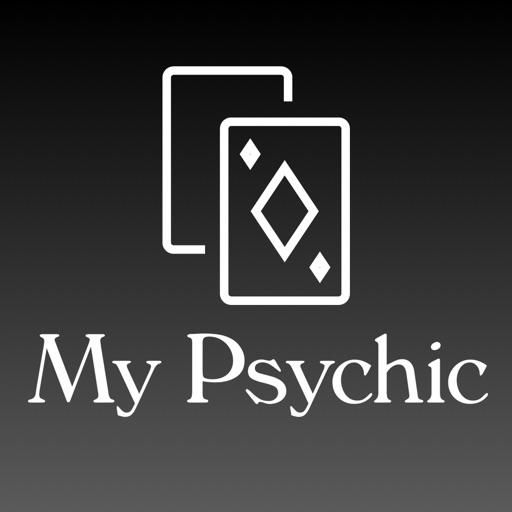 My Psychic Text & Reading iOS App