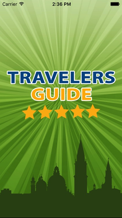 Local Travel Guide
