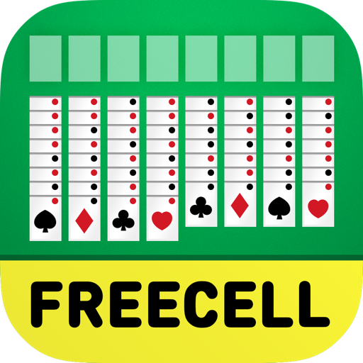 FreeCell • Classic