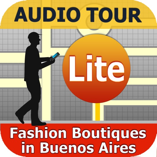 Fashions in Buenos Aires (L)