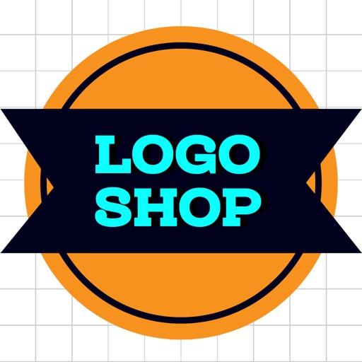 LogoShop - Logo Maker