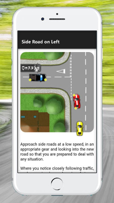 Pocket Instructor screenshot two