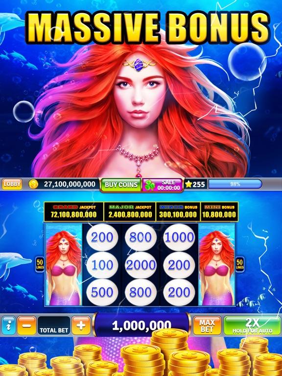 Tycoon Casino™ - Vegas Slots screenshot 7