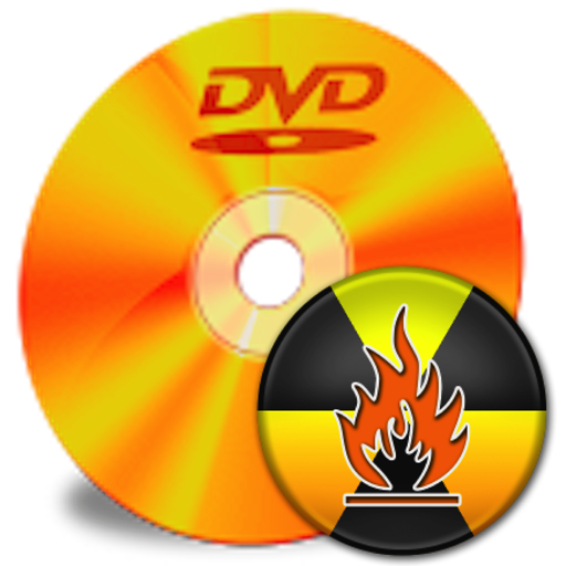 DVD Creator Lite - Burn Video