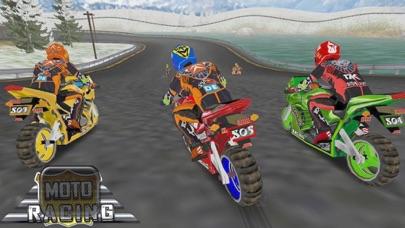 Moto Fever Bike Racingのおすすめ画像3