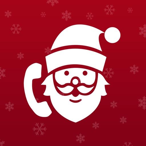 Call Santa.