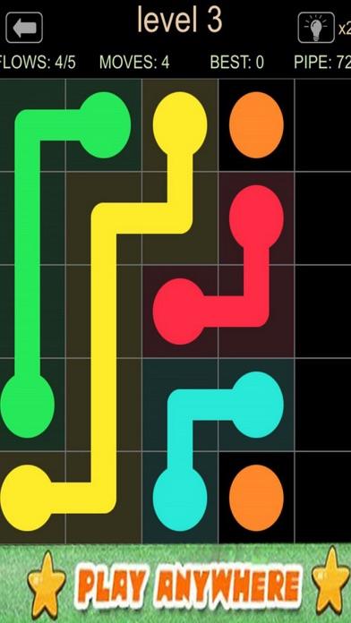 Line Easy: Game Draw screenshot 3