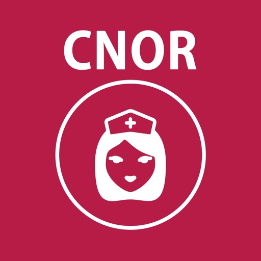 CNOR Practice Exam Prep 2018