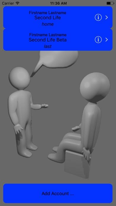 MetaChat app image