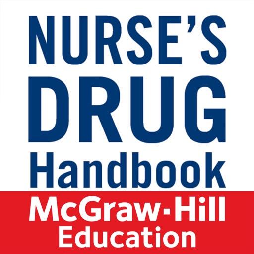 nurses drug handbook app