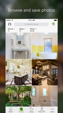 Houzz Interior Design Ideas on the App Store