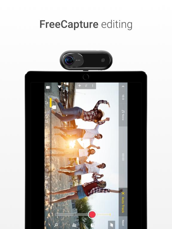 iPad Skärmavbild 3