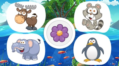 Kids Animal Games: Learning for toddlers, boys screenshot 2