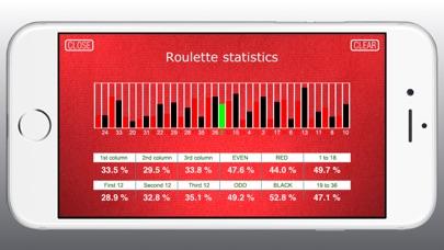 Screenshot #3 for ASD Roulette 2