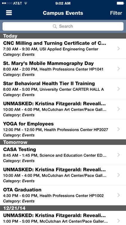 USI Mobile screenshot-4