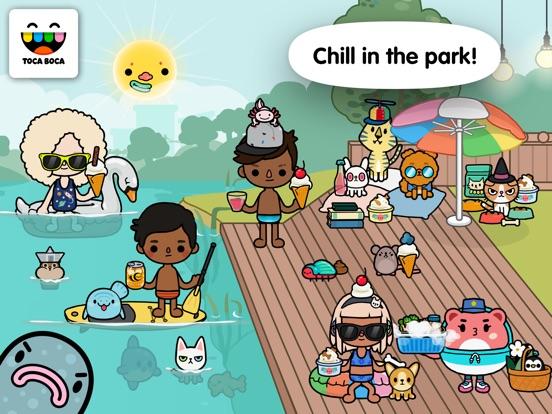 Toca Life: Pets screenshot 6
