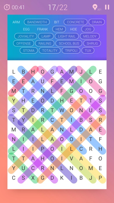 Word Search Pro‧ for Pc