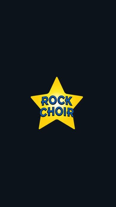 RockChoir screenshot