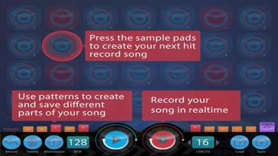 Dubstep Invasion: Song Makerのおすすめ画像3