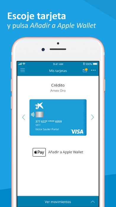 download CaixaBank Pay - Pago móvil apps 4
