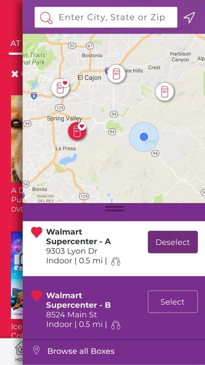 Redbox screenshot-3