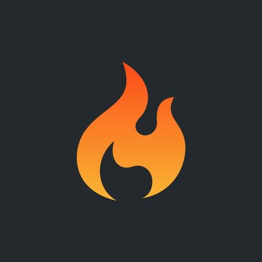 Repo Hunt - explore GitHub's trending repositories iOS App