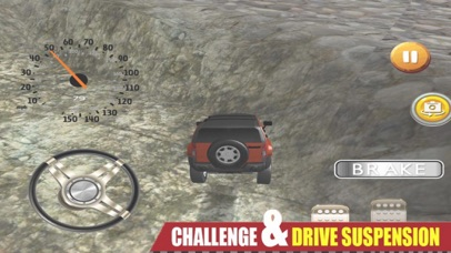 Dicover Car Hill Ride 3D screenshot one