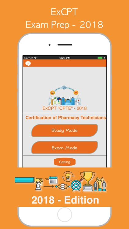 ExCPT - Exam Prep 2018 by Vision Architecture