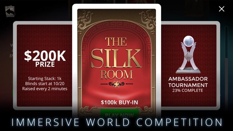 CasinoLife Poker screenshot-4