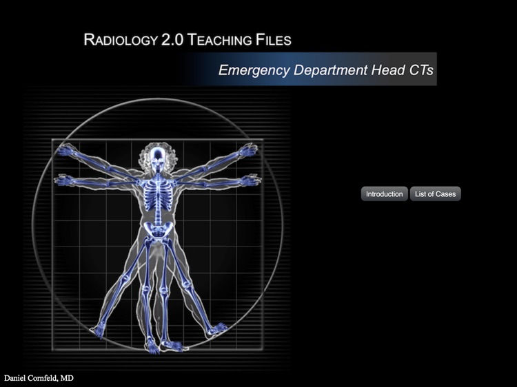 Radiology 2.0: Head CTs screenshot-0