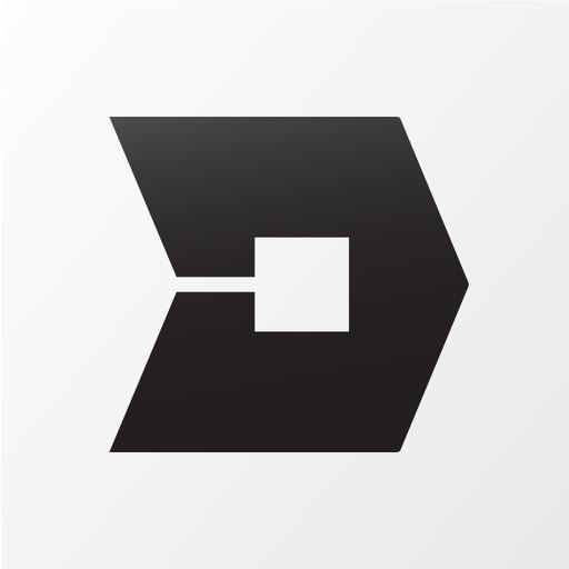 Uber Freight iOS App