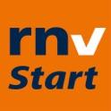 Rhein-Neckar-Verkehr GmbH - Logo