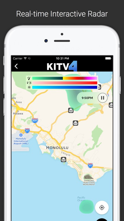 KITV 4 Breaking News & Weather screenshot-3