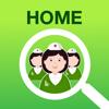 Kluaynamthai Hospital Company Limited. - Nurse@Home  artwork