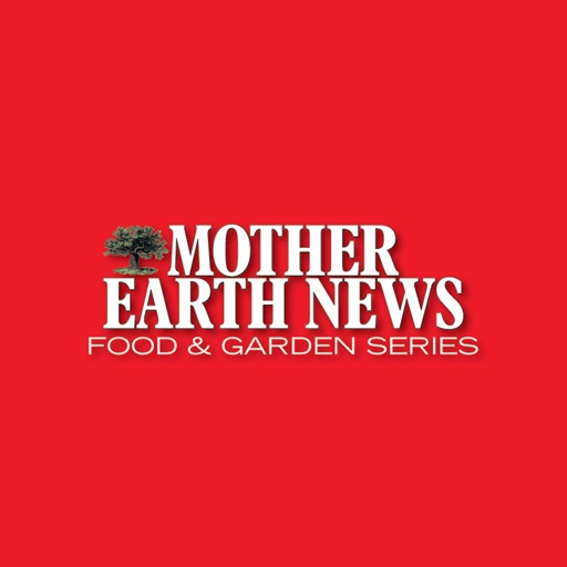 MOTHER EARTH NEWS FOOD icon