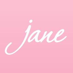 简拼 Jane