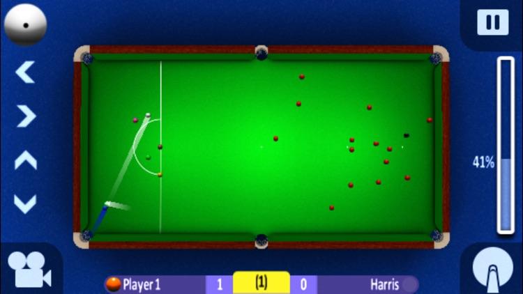 International Snooker Classic screenshot-3
