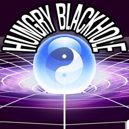Hungry Black Hole