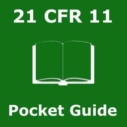21 CFR 11 Pocket Guide