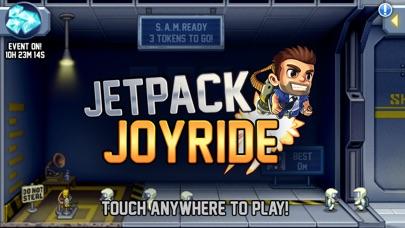 Jetpack Joyride for Windows