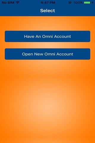 Ubl omni mobile app for iphone