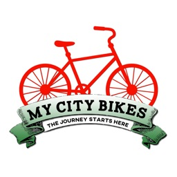 My City Bikes Los Angeles