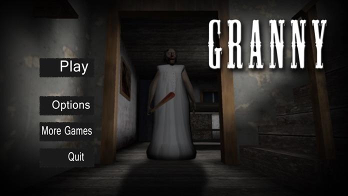 Granny Screenshot