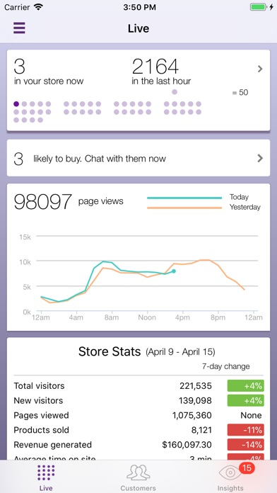 Download Yahoo Live Web Insights for Pc