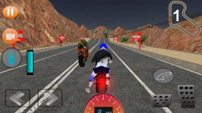 Stunt Bike Racing Championship screenshot one