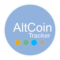 AltCoin Tracker Watch App