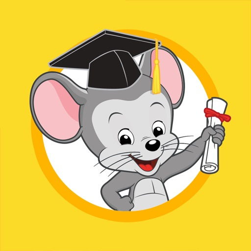 ABCmouse.com - Early Learning Academy app logo