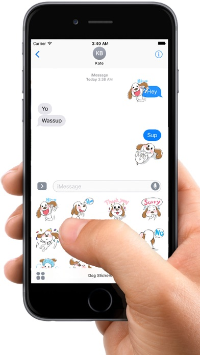 Baixar Tradutor de cães para Android