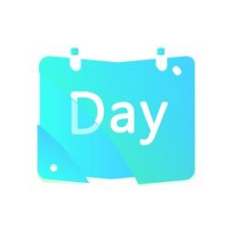 纪念日·mDays - 倒数提醒日和倒计时日期